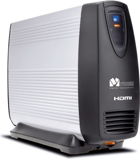 me600 hdmi tv mediaplayer multimedia festplatte geh use ebay. Black Bedroom Furniture Sets. Home Design Ideas